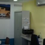 Oficina Puerto - Vista panorámica 1