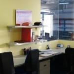 Oficina Puerto - Vista panorámica 2